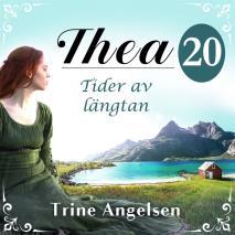 Cover for Tider av längtan: En släkthistoria