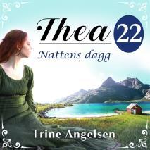 Cover for Nattens dag: En släkthistoria