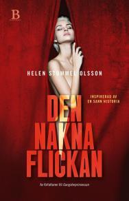 Cover for Den nakna flickan
