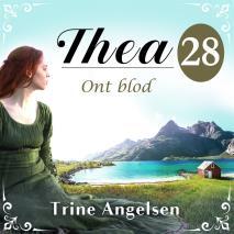 Cover for Ont blod: En släkthistoria