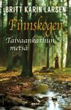 Cover for Finnskogen, taivaankarhun metsä