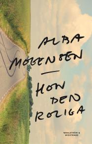 Cover for Hon den roliga