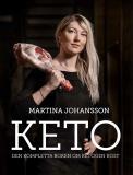 Cover for Keto: den kompletta boken om ketogen kost