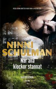 Cover for När alla klockor stannat