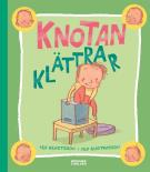 Cover for Knotan klättrar