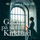 Cover for Gåtan på slottet Kirkland