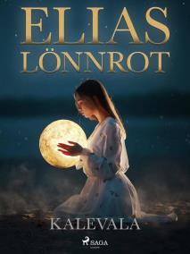 Cover for Kalevala