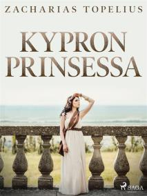 Cover for Kypron prinsessa