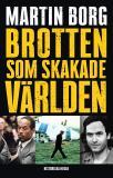 Cover for Brotten som skakade världen