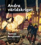 Cover for Aha Andra världskriget