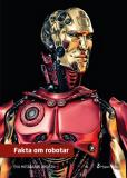 Cover for Fakta om robotar