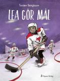 Cover for Lea gör mål