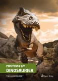 Cover for Minifakta om dinosaurier