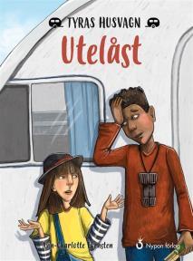 Cover for Tyras husvagn: Utelåst