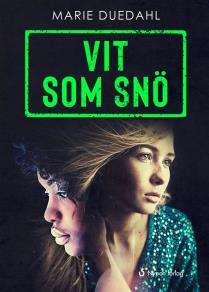Cover for Vit som Snö