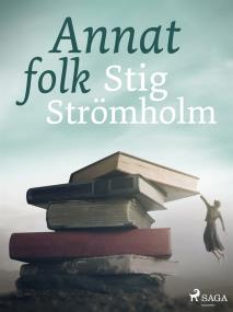 Cover for Annat folk