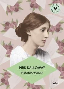 Cover for Mrs Dalloway (lättläst)