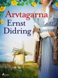 Cover for Arvtagarna