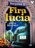 Cover for Storgatan 12: Fira lucia