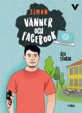 Cover for Vänner och Facebook