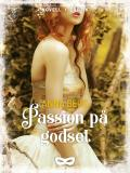 Cover for Passion på godset