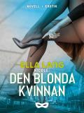 Cover for Nicole: Den blonda kvinnan