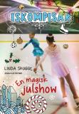Cover for Iskompisar 4 - En magisk julshow