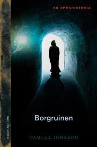 Cover for Borgruinen
