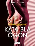 Cover for Kåta blå ögon