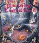 Cover for Den modige kaninriddaren