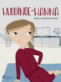 Cover for Huddinge-Hanna
