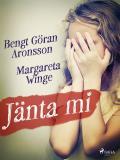 Cover for Jänta mi