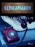 Cover for Kejne-affären