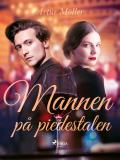 Cover for Mannen på piedestalen