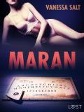 Cover for Maran - erotisk novell