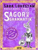 Cover for Riddar Kasus hjärta och andra sagor om grammatik