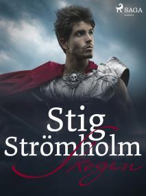 Cover for Skogen