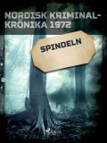 Cover for Spindeln