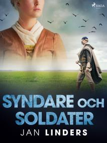 Cover for Syndare och soldater