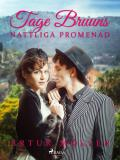 Cover for Tage Bruuns nattliga promenad