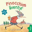 Cover for Pinocchios äventyr