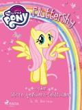 Cover for Fluttershy och Fina fluffiga vänners marknad