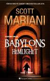 Cover for Babylons hemlighet