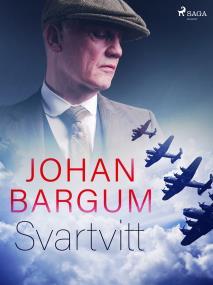 Cover for Svartvitt