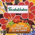 Cover for Tacokokboken