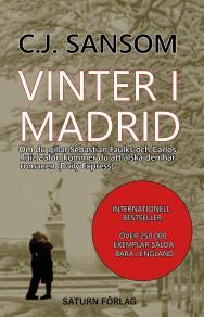 Cover for Vinter i Madrid