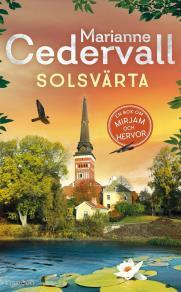 Cover for Solsvärta