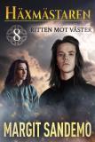Cover for Ritten mot väster: Häxmästaren 8