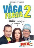 Cover for Våga Fråga 2 (PDF)