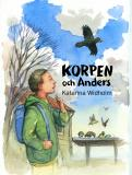 Cover for Korpen och Anders